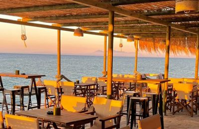 Το νέο beach bar της Λευκωσίας είναι γεγονός