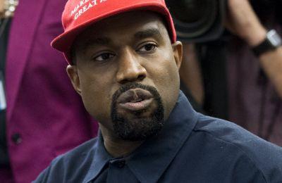 Αυτό είναι το πρώτο κομμάτι της συλλογής του Kanye West με την GAP