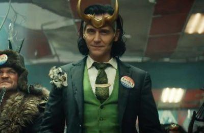 Το νέο τρέιλερ του ''Loki'' απάντησε σε ένα μεγάλο ερώτημα των fans