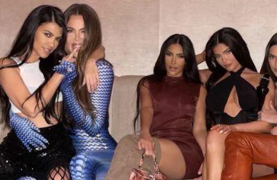 Σήμερα το επικό φινάλε τoυ «Keeping Up With The Kardashians»