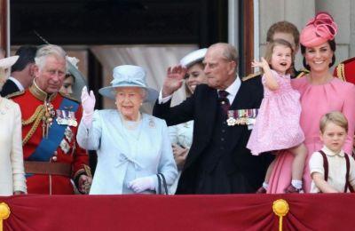 Ακόμη ένας royal σχολιάζει δημόσια την στάση των Harry και Meghan
