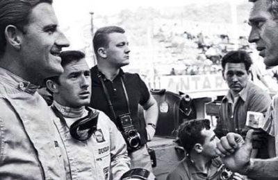 Η ταινία για την F1 που δεν βγήκε ποτέ