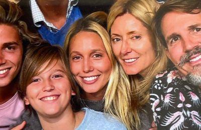 Μarie Chantal - Παύλος Γλίξμπουργκ: Πιο ερωτευμένοι από ποτέ