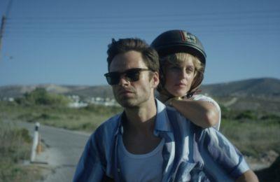 Ο Sebastian Stan τραγουδάει την ''Συννεφούλα'' και ''ναι'' πρέπει να το δεις