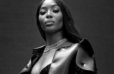 Η κόρη της Naomi Campbell ήδη φοράει Gucci