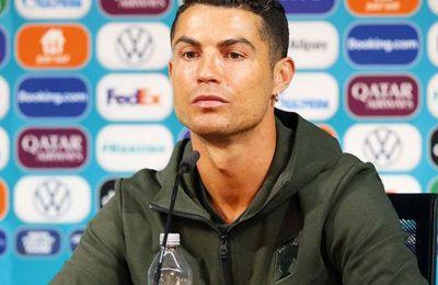 Μετά τον Ronaldo και ο Pogba κατά του αναψυκτικού