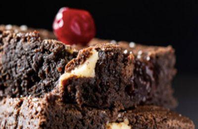 Φτιάξτε τα πιο γευστικά brownies σοκολάτας
