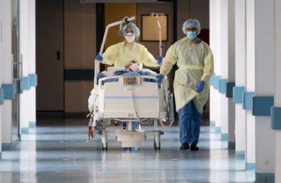 65 νέα κρούσματα, 41 ασθενείς νοσηλεύονται