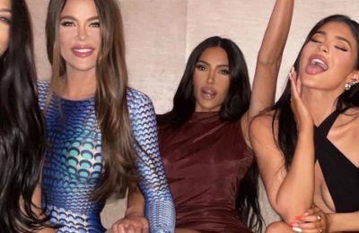 10+1 μυστικά του ''Keeping Up with the Kardashians''