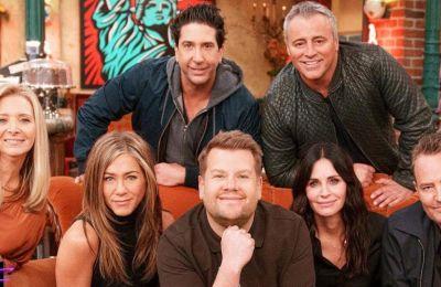 Ακόμα ένα reunion για τους ''Friends''