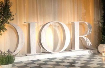 Όλα όσα έγιναν στο after party του Dior στο Ζάππειο