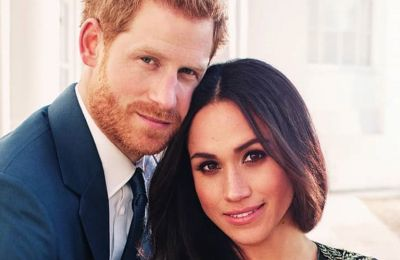 photo by @meghanmarkle_official on Instagram