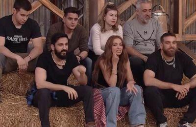 Τανιμανίδης, Φουρέιρα, Ατζαράκης και Μπόμπα στο fun βίντεο των ημερών