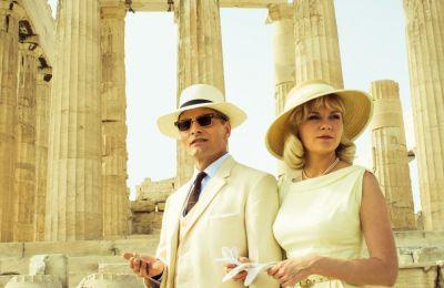 10 ταινίες με αέρα Hollywood που γυρίστηκαν στην Ελλάδα