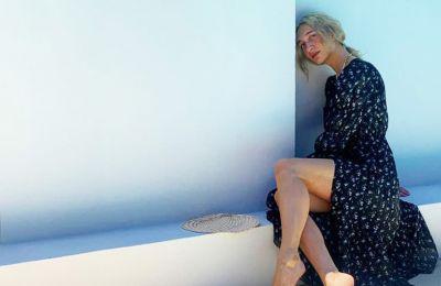 Η Αριάνα Demian μοιράζεται μαζί μας όλα τα μυστικά ομορφιάς της