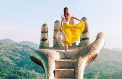 9 Instagrammers σε ταξιδεύουν στα πιο όμορφα σημεία του κόσμου