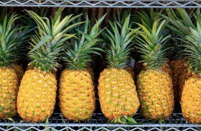 5 λόγοι για να εντάξετε τον ανανά στη διατροφή σας