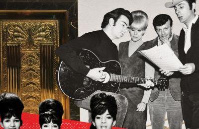 This is pop: Η ιστορία της ποπ σε 8 επεισόδια