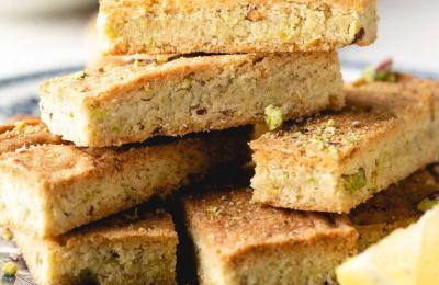 Φτιάξτε τα πιο νόστιμα shortbread μπισκότα