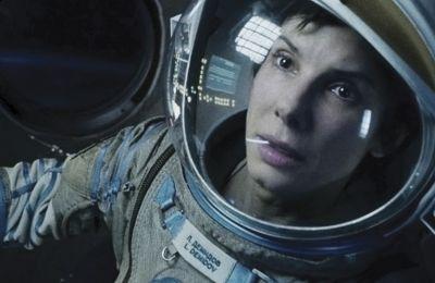Ένας πραγματικός αστροναύτης σχολιάζει τις διαστημικές ταινίες