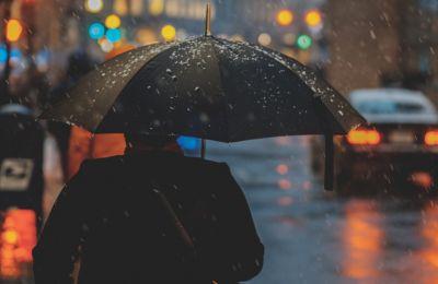 Πώς το Ντουμπάι δημιουργεί την δική του... βροχή