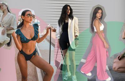 5 Κύπριες μάς δείχνουν τη νέα τάση στις φούστες