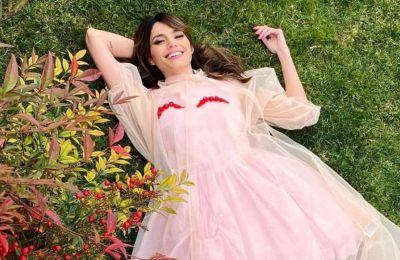 Η Ηλιάνα φόρεσε το μαγιό που ταιριάζει σε όλους τους σωματότυπους