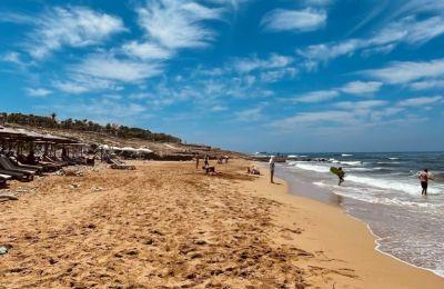 5 must visit παραλίες για το Σ/Κ