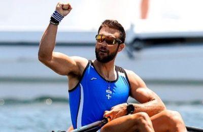 Oλυμπιακοί Αγώνες: Το πρώτο χρυσό μετάλλιο για την Ελλάδα