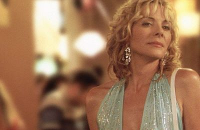 H αντίδραση της Kim Cattrall για το reboot του ''Sex and the City''