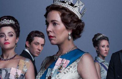 ''The Crown'': Πρέπει να δεις την πρώτη φωτογραφία με την νέα βασίλισσα!