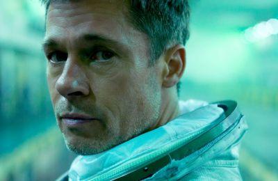 Ο Brad Pitt έφτασε στο Netflix
