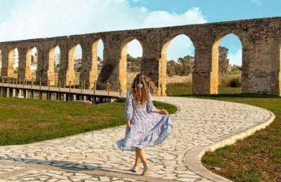7 αρχαιολογικοί και ιστορικοί χώροι της Κύπρου για μια εναλλακτική εκδρομή το Σ/Κ