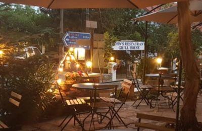 Φωτογραφία: International Cafe-Bar-Resto / Facebook