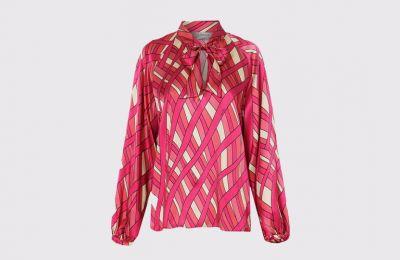 Σατέν πουκάμισο από Marella