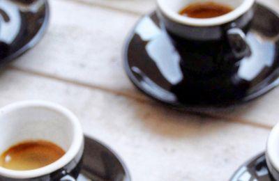 10+4 μέρη που ξέρουν από καλό καφέ