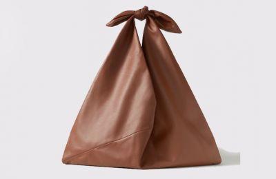 Oversized τσάντα Gabriela Hearst €1.890 από Net-a-porter