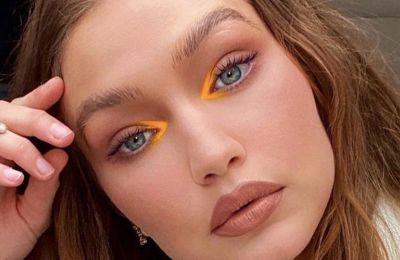 Το μακιγιάζ της Gigi Hadid είναι η έμπνευση μας για σήμερα αλλά και κάθε μέρα