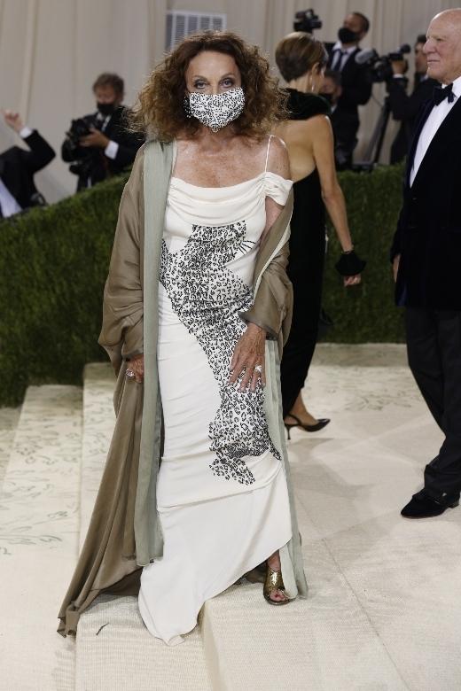 H Diane von Furstenberg