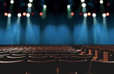 Μία σπουδαία κυρία του κυπριακού θεάτρου