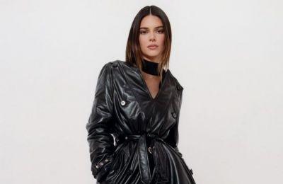 Met Gala: Η αναφορά πίσω από το φόρεμα της Kendall Jenner