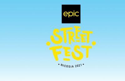 Κανονικά το Epic Street Fest