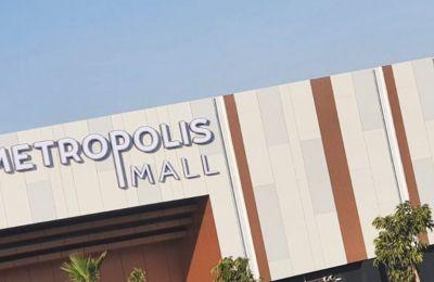 Metropolis Mall: Οι πρώτες φωτογραφίες από την πρεμιέρα
