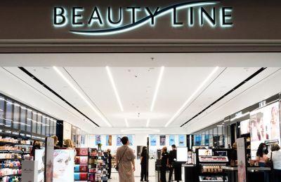 Nέο BeautyLineστοMetropolis Mall: Μία ξεχωριστή εμπειρία ομορφιάς!