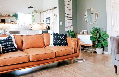 7 τρόποι να κάνετε το σπίτι σας πιο eco-friendly