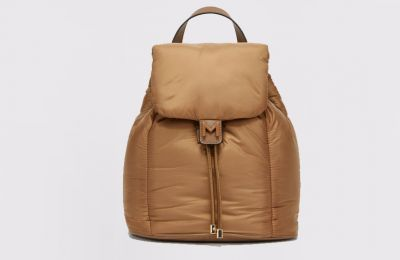 Nylon τσάντα πλάτης €183 από Marella