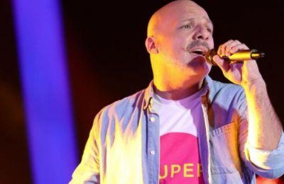 Πρέπει να δεις την οντισιόν του Νίκου Μουτσινά στο... ''The Voice''