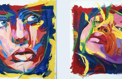 See Through my Eyes: Η ατομική έκθεση Νατάσας Σωκράτους Επαμεινώνδα