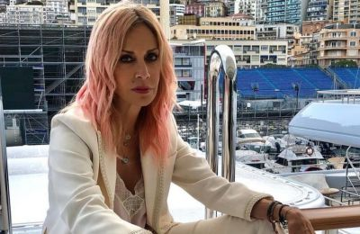 photo by @annavissiofficial Instagram