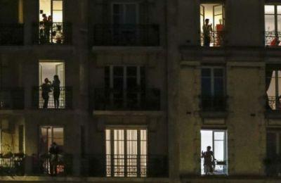 Το Παρίσι σε lockdown στη νέα ταινία του Netflix